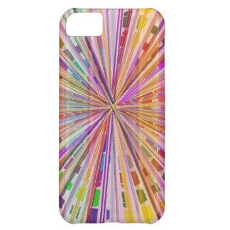 KOSMISKA Chakra: Läka energi iPhone 5C Mobil Skydd