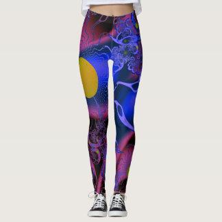 Kosmiska MashUp Leggings