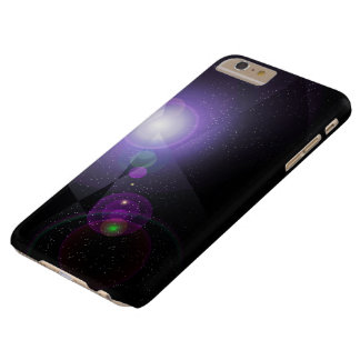 Kosmiska stjärnor barely there iPhone 6 plus skal