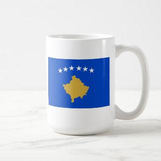 Kosovo Kaffemugg