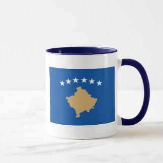 kosovo mugg
