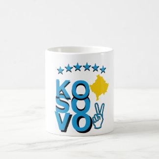 Kosovo pride kaffemugg