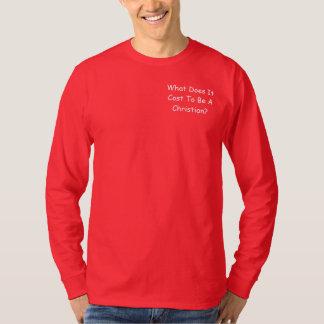 Kosta av discipleshipen tee shirts