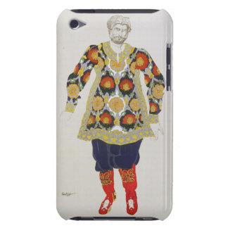 Kostymera designen för en man, från Sadko, 1917 Barely There iPod Hud