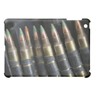 Köt kulor för en automatisk wea för squad M-249 iPad Mini Skal
