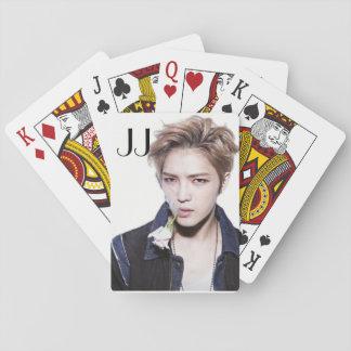 Kpop GoodBadBoy kort Spel Kort