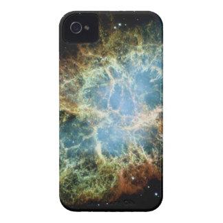 KrabbaNebula 4 Case-Mate iPhone 4 Fodral