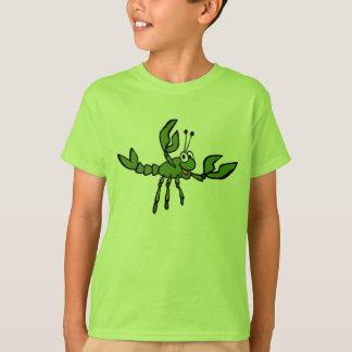 Kräftor T Shirts