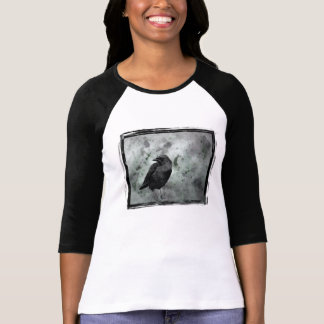Kråka Splat Tshirts