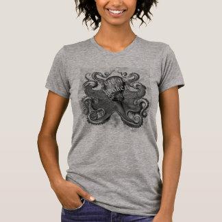 Kraken T-tröja Tshirts