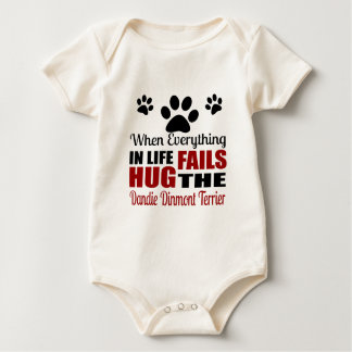 Krama den Dandie Dinmont Terrierhunden Bodies