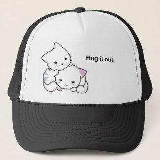 Krama det ut kattungar keps