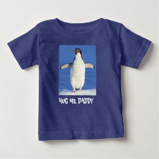 Krama mig den Jersey för bran för T-shirts