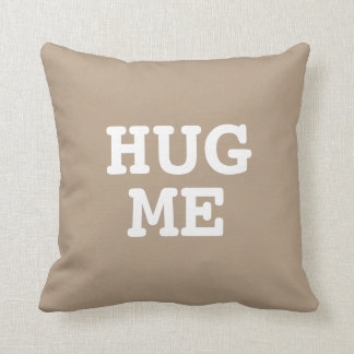 Krama mig rolig   kuddar