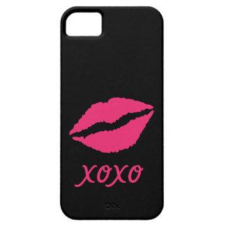 Kramar och kyssar! Fodral-Kompis för iPhone 5 iPhone 5 Case-Mate Skal