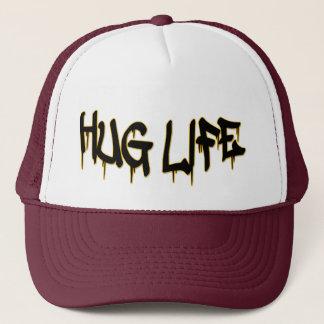 Kramliv - hatt keps