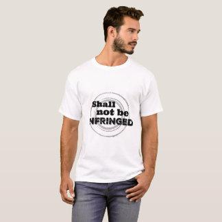 Kränkas inte t shirts