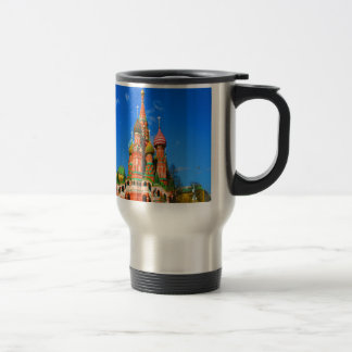 kremlin åtta cupolas kombinerade kapell resemugg