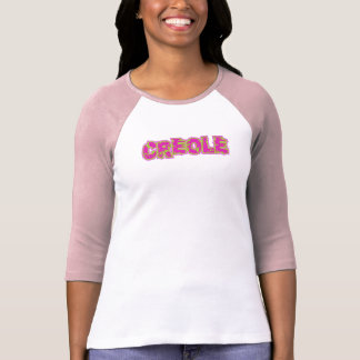 Kreol Tee Shirts