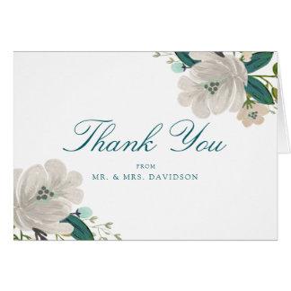 Krickan blommar brölloptack OBS kort