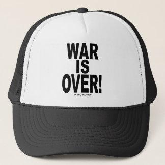 Krig är över, om du önskar det keps