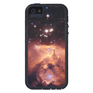 Krig och fredNebula iPhone 5 Cases