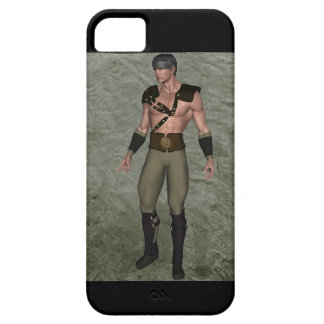 Krigare 003 iPhone 5 cover