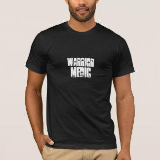 krigareläkareskjorta t shirt