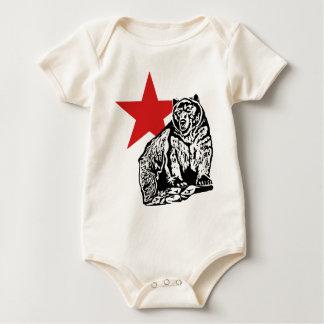 Kris Alan björn Body För Baby