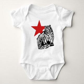 Kris Alan björn Tee Shirts