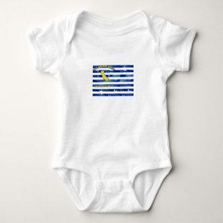 Kris alan patriotiska Cali T-shirts