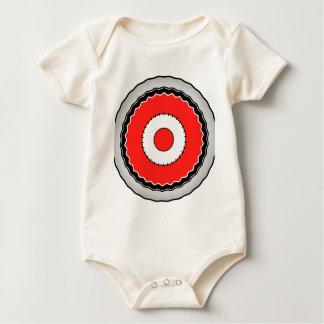 Kris Alan uppsätta som mål Body För Baby