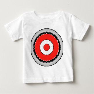 Kris Alan uppsätta som mål T-shirts