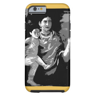 Krishna Tough iPhone 6 Skal