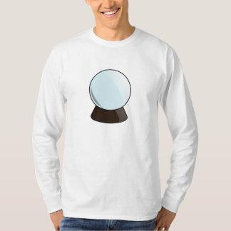 Kristallkula T Shirts