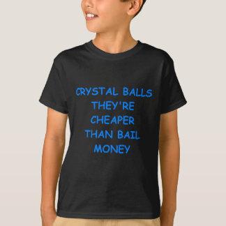 kristallkula tshirts