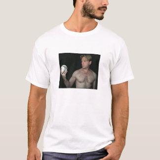 Kristallkula: www.AriesArtist.com T-shirts