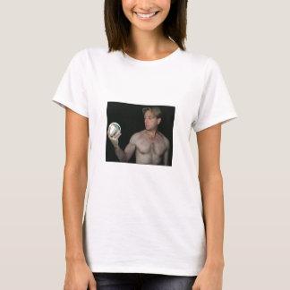Kristallkula: www.AriesArtist.com Tee Shirts