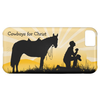 Kristen Cowboyiphone case iPhone 5C Fodral