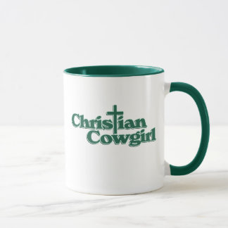 Kristen Cowgirl Mugg