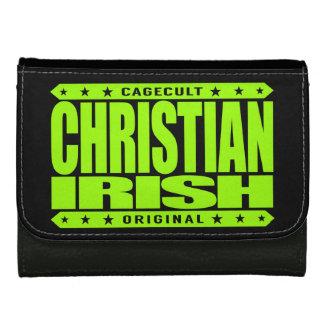 KRISTEN IRLÄNDARE - gudkärlekar trotsar Celtic