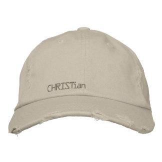 Kristen-vintage hatt
