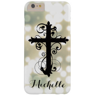 Kristen virvla runt arg beställnings- iphone case barely there iPhone 6 plus skal