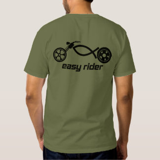 Kristna biker tee shirt
