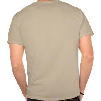 Kristna designer manar T-tröja kickupplösning