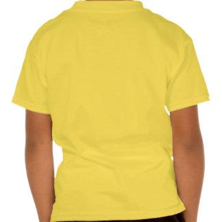 Kristna fisksymbolfamiljer t shirts