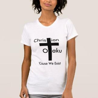 Kristna Otaku T Shirts