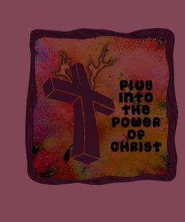 Kristna skjortor för kvinnor