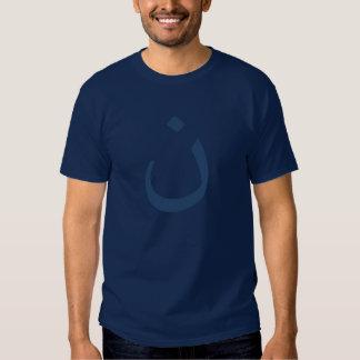 Kristna solidaritetT-tröja Tee