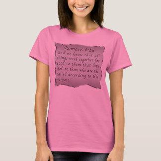 Kristna T skjortor för långärmad T-shirts